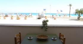 Casa Vacanze Fronte Mare San Vito Lo Capo